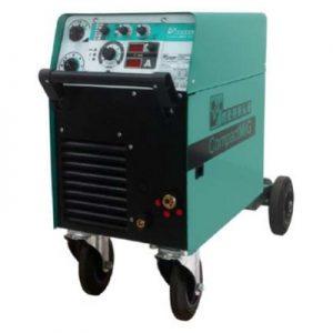 MERKLE CompactMIG 280K Profi szinergikus hegesztőgép