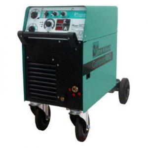 MERKLE CompactMIG 400K Profi szinergikus hegesztőgép