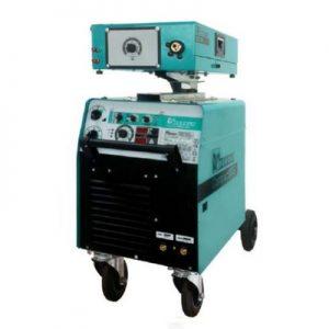 MERKLE CompactMIG 400D Profi szinergikus hegesztőgép