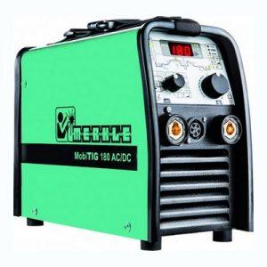 MERKLE - MobiTIG 180 AC/DC