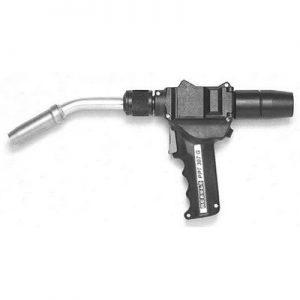 MERKLE PP/PPT 307G – MIG/MAG Push-Pull kézi gáhűtéses hegesztőpisztoly