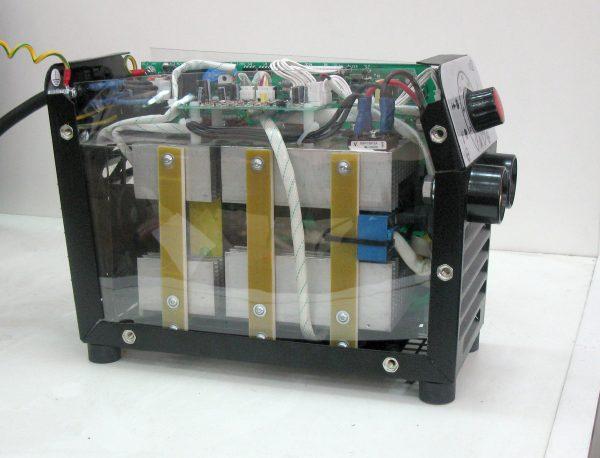 MERKLE MobiARC- Kompakt, erőteljes, hordozható