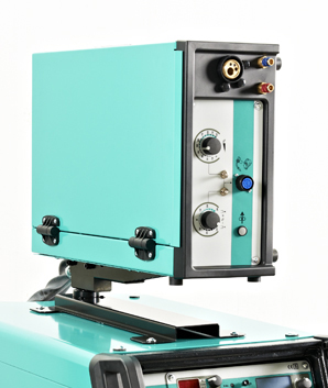 MERKLE OptiMIG 350 KW / DW különtoló egység