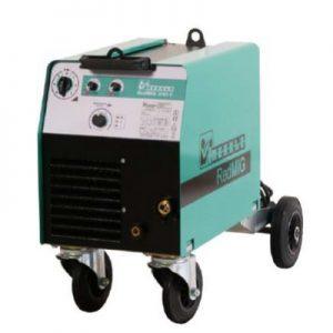 MERKLE RedMIG 2000 K Univerzálisan alkalmazható gép