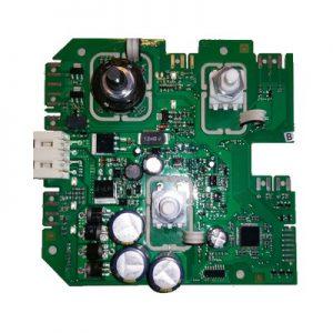 ME-MAG 30-2.0 elektronika (csak panel) MERKLE hegesztőgéphez
