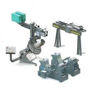 MERKLE Automatizálás - Robotok