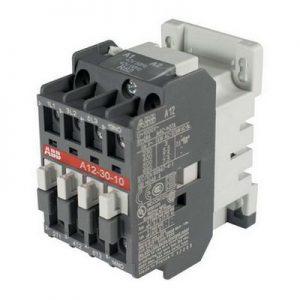 Mágneskapcsoló ABB A12-30-10 - Kompatibilis a MERKLE Redmig 2800K