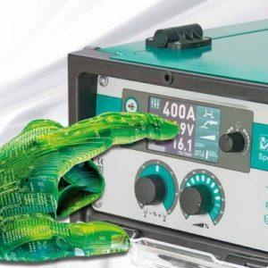 MERKLE - SpeedMIG touch - A jövő érintése
