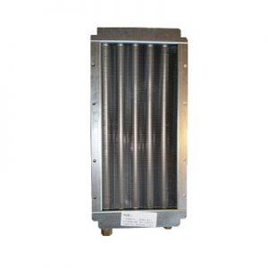 Vízhűtőtest WK 230/300/370 - MERKLE cikkszám: 004.0.0612