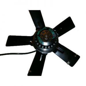 Ventilátor (nagy) MERKLE OptiMIG 350 és OptiMIG 450 hegesztőgépekhez