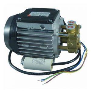 Vízpumpa 230V - Kompatibilis a MERKLE hegesztőgépekkel